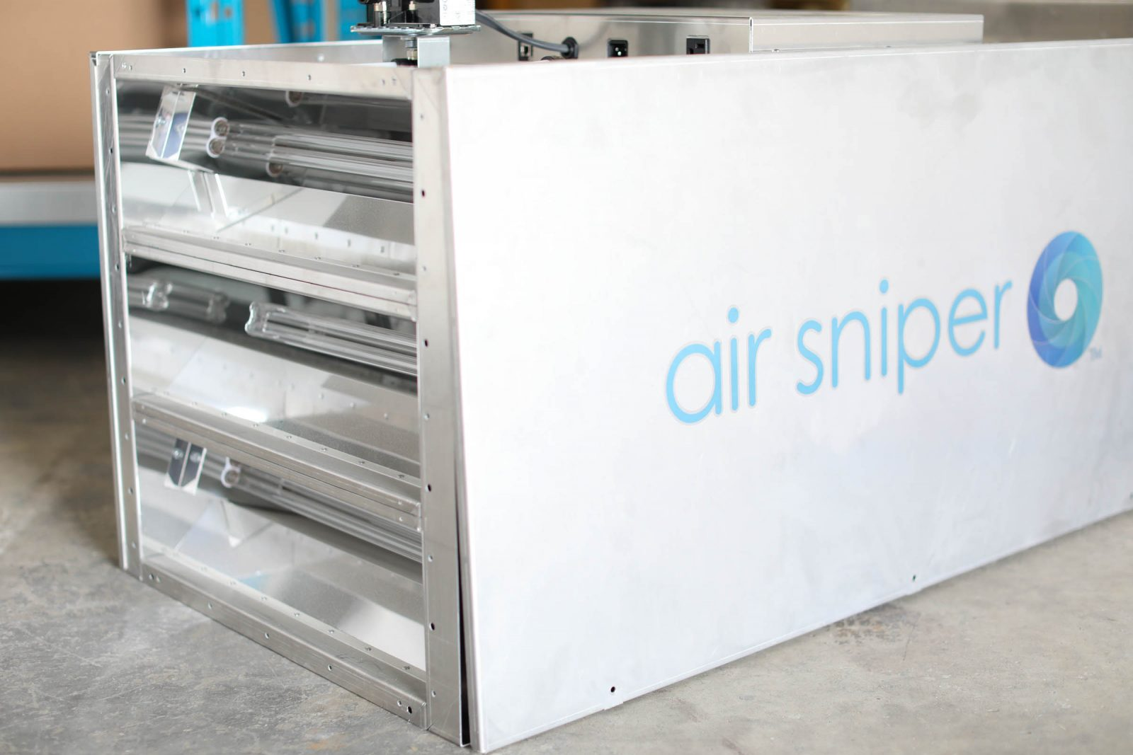 Why UVC Bulbs Require Replacement Every 13,000 Hours - Air Sniper - Industrial Air Purifiers - Featured Image