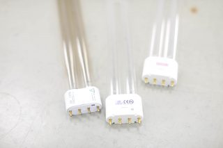 UVC lights in schools